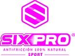 logo six pro sport