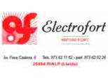 electroforrt