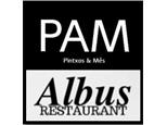 logo albus pam_145x115