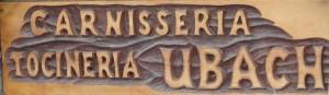 Carnisseria Ubach