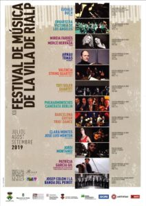 festival de música de la vila de rialp