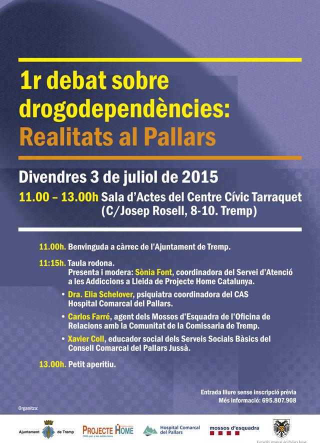 Cartell-1r-Debat-drogodependncies-a-Tremp