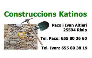 Construccions-Katinos