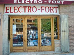 Electrofort