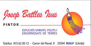 Josep-Batlles
